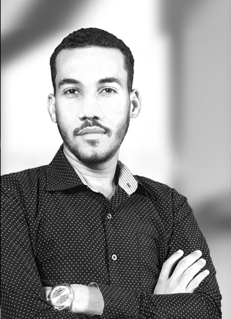 Khattab Al Mrsey