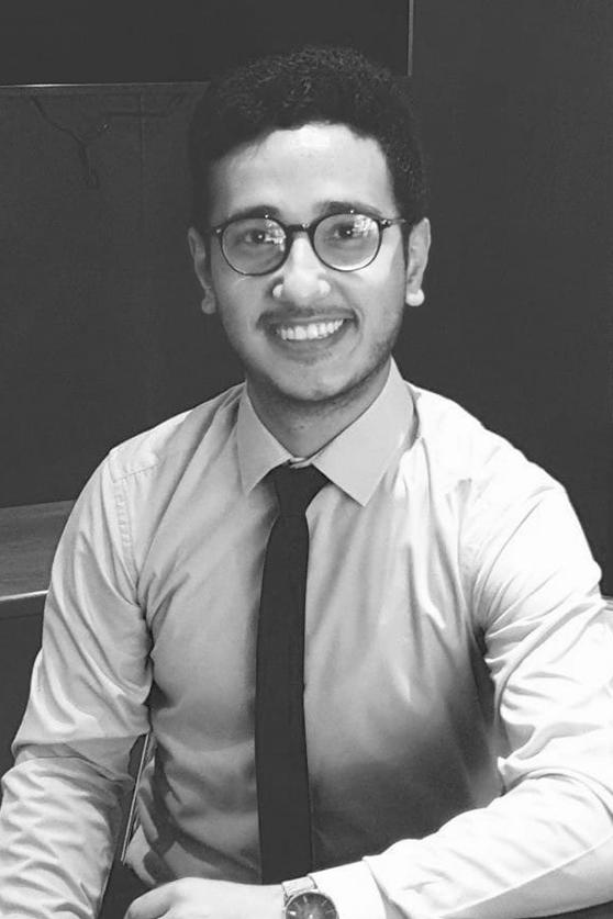 Mohammed Jabr